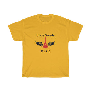 Uncle Greedy Tee 1