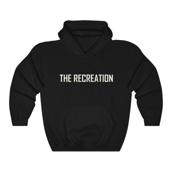 The Recreation Logo Hoodie