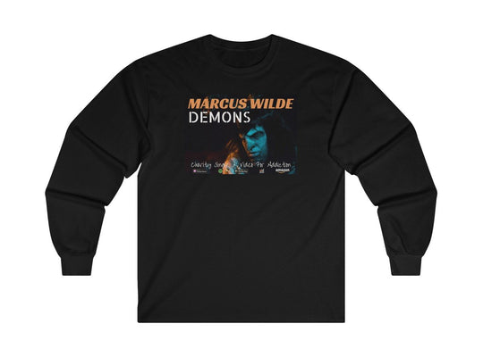 'Demons' Long Sleeve Unisex T-Shirt