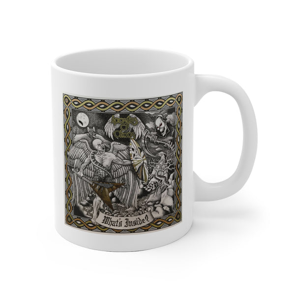 Apostles of Chaos What's Inside? Mug