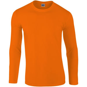 GD011 - Gildan Softstyle Long-Sleeve T-Shirt
