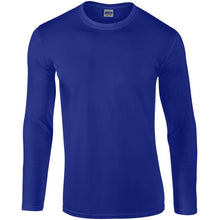 Load image into Gallery viewer, GD011 - Gildan Softstyle Long-Sleeve T-Shirt