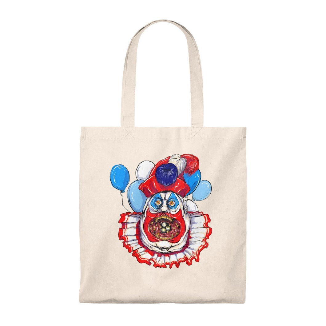 The Deadlights Tote Bag