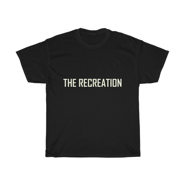 The Recreation 2019 Tour T-Shirt