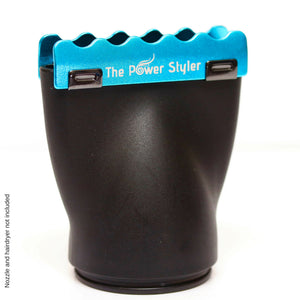 The Power Styler ceramic attachment
