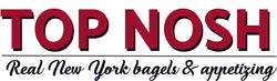 Top Nosh - Real NY Bagels & Appetizing