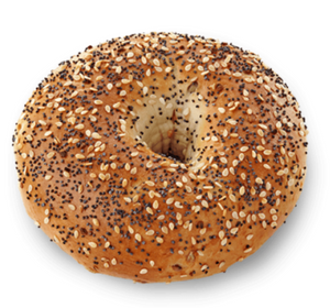 Everything Bagel - 3 Pack