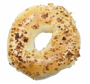 Onion Bagel - 3 Pack