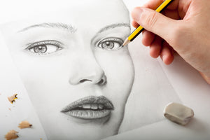 "4-Week Intermediate ""Drawing the FACE"""