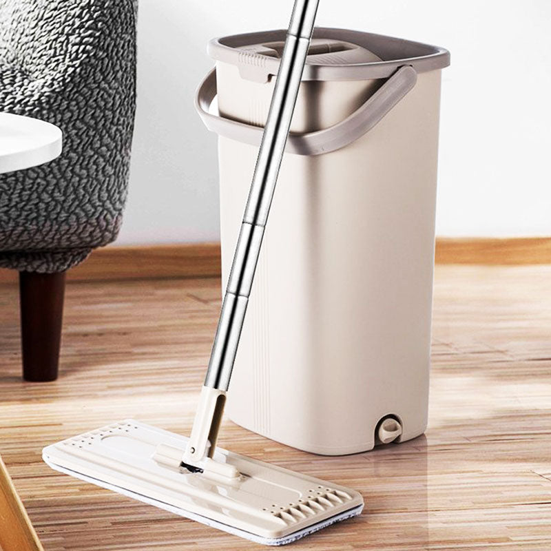 MOPPSY PRO 2 . Cleanliness and hygiene. Excepcional self-cleaning system