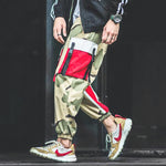 Men Jogger Camouflage 2019 Hip Hop Sweatpants Urban Joggers Casual Pants Streetwear - thistylish