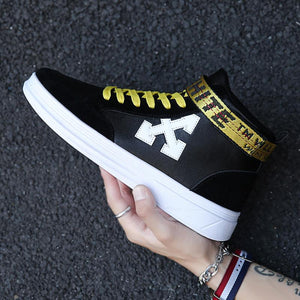 New fashion men's high-top shoes Air Force No. 1 casual men's shoes
