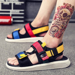 Mens Summer Shoes Comfortable Beach Sandals