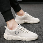 men's shoes summer linen breathable canvas shoes