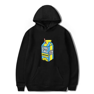 Lyrical Lemonade Hoodie Unisex Sweatshirts Pullover