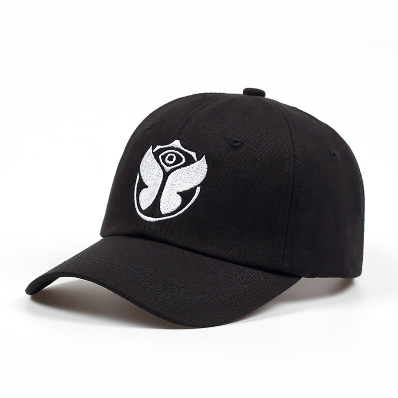 TomorrowLand Cap Unisex Caps TomorrowLand music Festival cap Fashion Hap