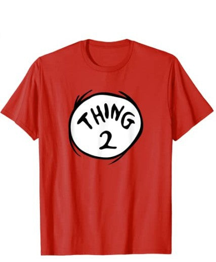 Thing Two Shirt