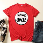 Thing Uncle Shirt