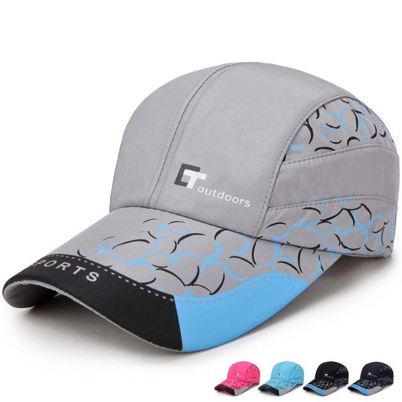 2019 men's hat summer UV protection baseball cap custom ladies sun hat wholesale outdoor sun hat - freakichic