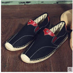 Fashion Design Men Casual Flats Moccasins Homme Driving Loafer