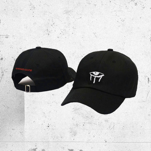 EYE LOGO CAP