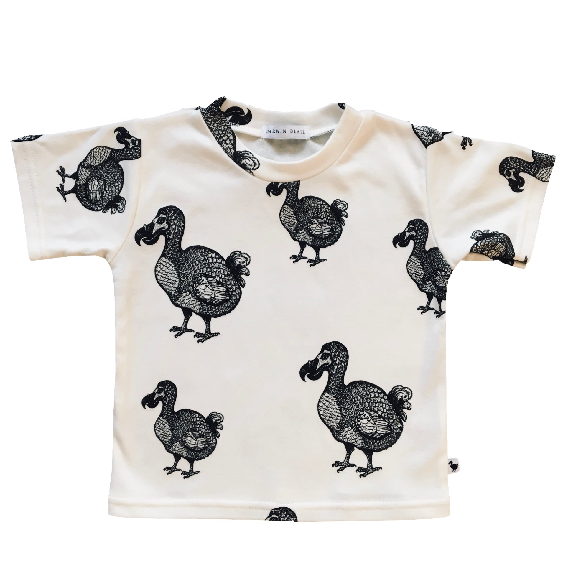 Dodo short sleeve t-shirt