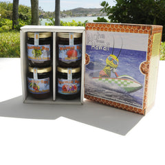 Hawaiian Honey: Assortment