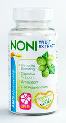 100% All-Natural Noni Fruit Extract