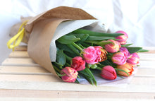 Load image into Gallery viewer, Lavish Spring Tulip Bouquet
