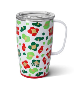 Jingle Jungle Swig Mug