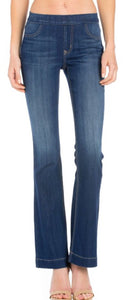 Flare Jeggings - Petite Length