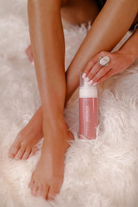 You|Bronze Self Tanning Mousse - Mitts sold separately!