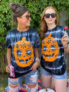 Sugar Pumpkin Tee