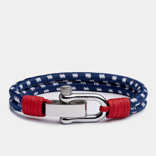 Duetto Nautical Navy