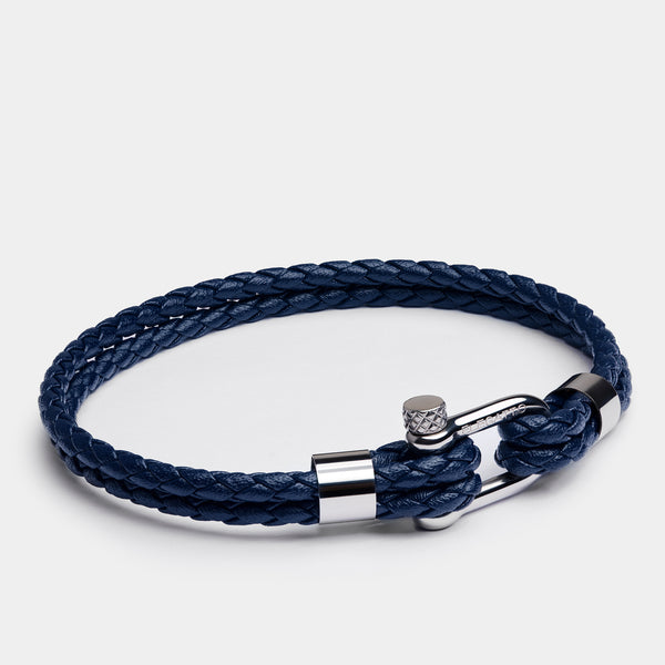 Helix Navy Blue