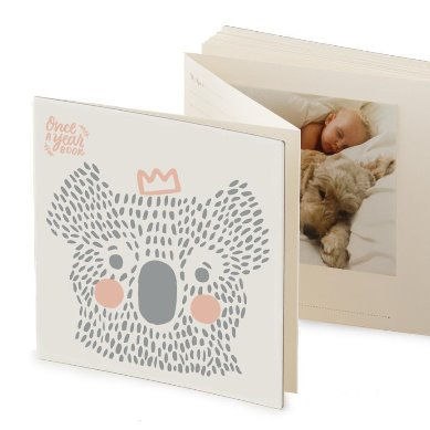 Koala Keepsake Book