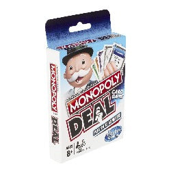 Game - Monopoly Deal