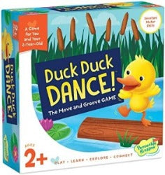 Game - Duck Duck Dance