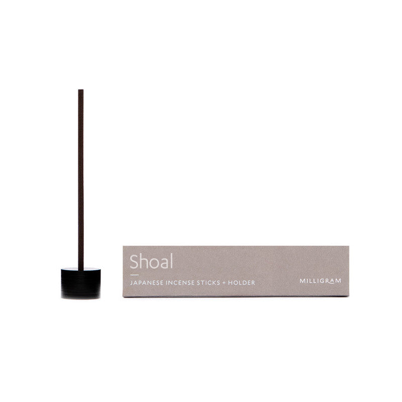 Sohal Japanese Incense Sticks & Holder