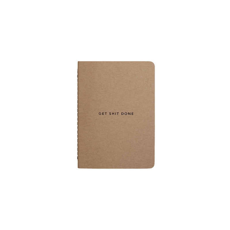 Pocket Notebook | Assorted