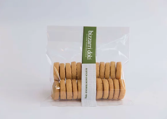 Scotch Shortbreads