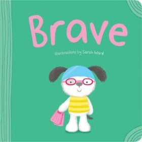 Resilience Series Brave Book