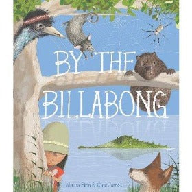 By The Billabong Book