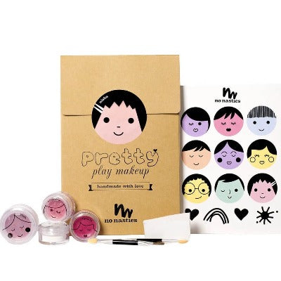 All Natural Play Makeup Goddy Pack | Assorted