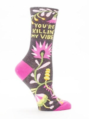 Women's Cheeky Socks