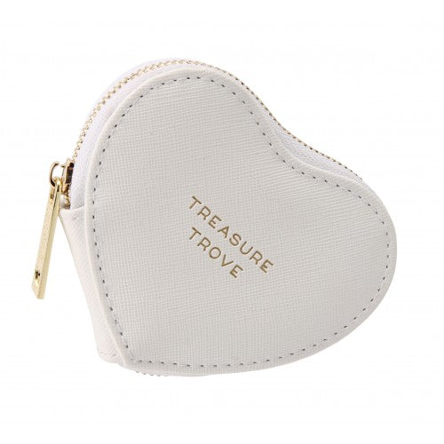 Willow & Rose - Heart Coin Purse