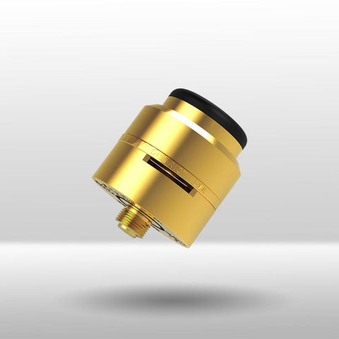 DISTRICT F5VE - LAYERCAKE RDA