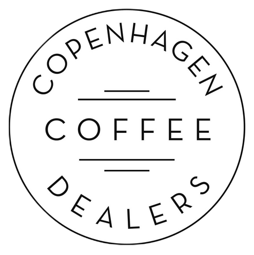 Coffee Dealers logo