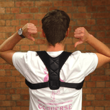 Posture Corrector For Men And Woman (One Size Fits All)