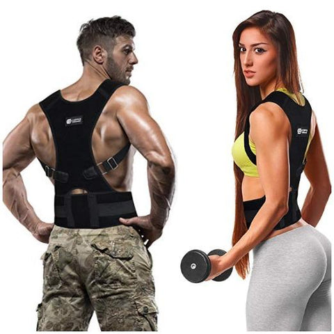 Posture corrector For Men And Woman